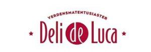 Er du Deli De luca (Esso) Vestkanten sin nye franchisetaker?