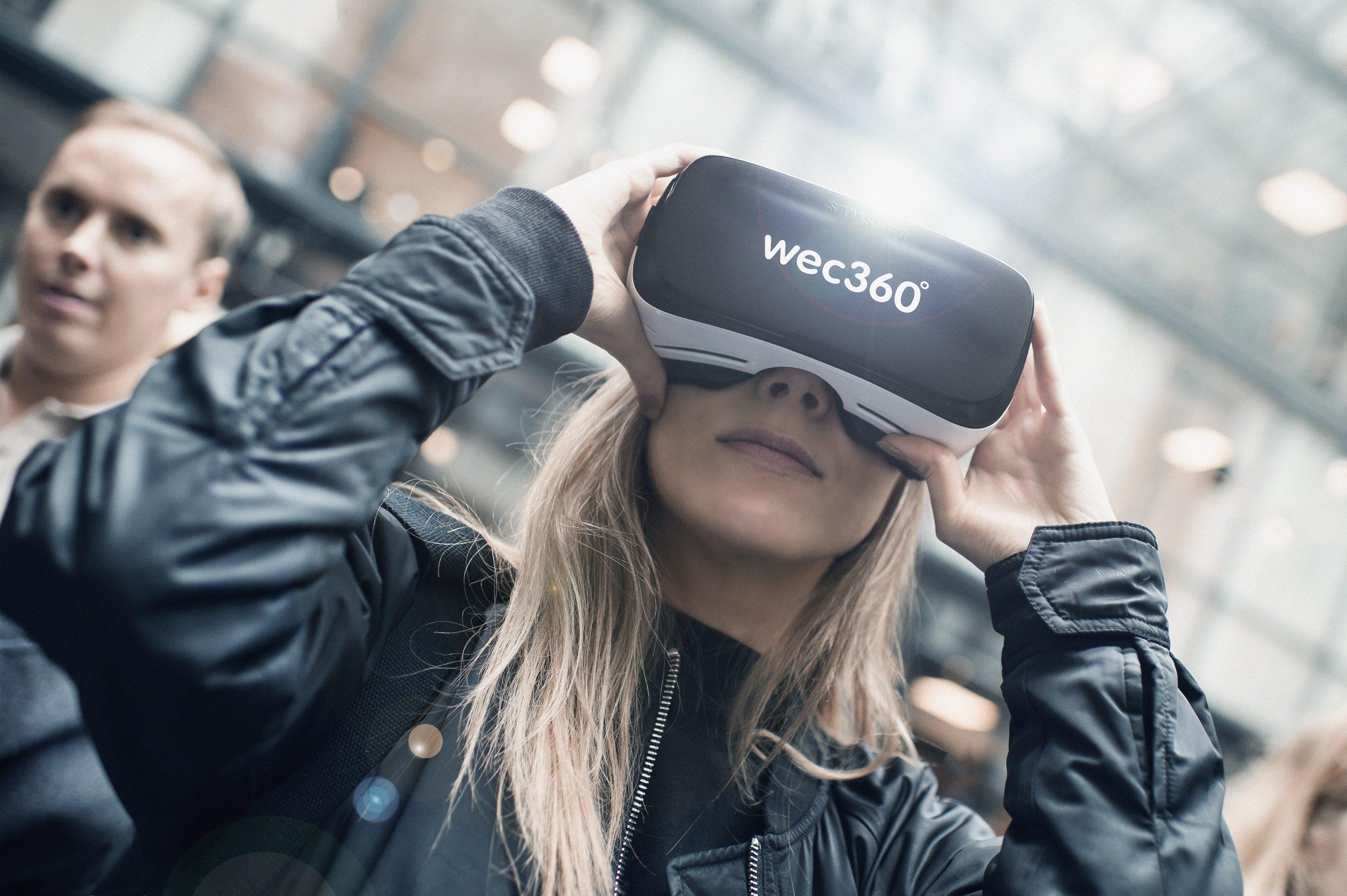 Spennende stilling i et innovativt 3D tech-selskap