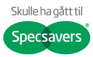 Skulle jobbet hos Specsavers? Vi søker optikerassistent / butikkmedarbeider!