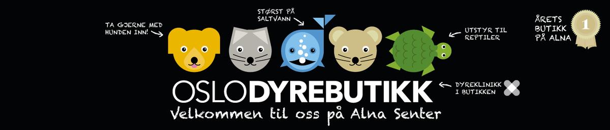 Er du Oslo Dyrebutikk sin nye butikkmedarbeider i akvarieavdelingen?